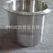 生产国标304不锈钢翻遍活套法兰DN32PN10