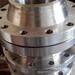 供应碳钢A05N美标高压对焊法兰LASS600dn350