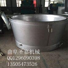 山西大量生产不锈钢酒容器设备厂家玉米烧酒设备价格