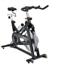 乔山S3立式健身车动感单车的特点乔山体验店图片