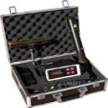包頭蘭宇MD-III系列電火花檢漏儀檢定證書圖片