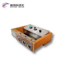 深圳益創六刀分板機led燈條走板式分板機V-CUT分板機圖片