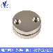 磁铁厂家生产强磁钕铁硼圆形镀锌现货低价供应物美价廉