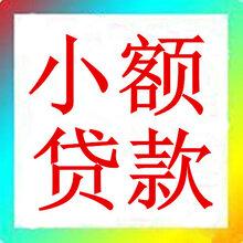 黄石港小额贷款黄石港信用贷款公司
