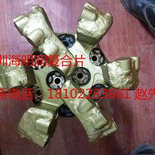 四川PDC复合片金刚石复合片钻头用复合片图片