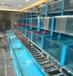 广州海珠海鲜池定做公司,广州海珠定做海鲜鱼池