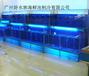 广州番禺三层海鲜池全套设备专业定做安装海鲜池设备连接