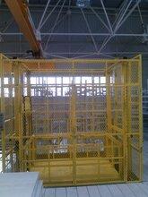 导轨升降货梯AHD-DGSJ-济南安恒达