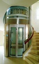 济南安恒达家用升降机AHD-SJQY安全可靠