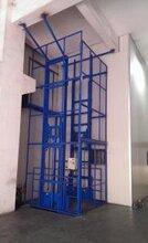济南安恒达液压升降货梯AHD-SJQY厂家直销