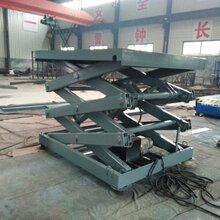 固定式液压升降机AHD-SJDY3-3济南安恒达专业制造