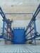 供应四川乐山导轨式升降机导轨式升降货梯AHD-SJD2-9