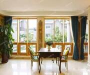 海南日佳柏莱铝包木门窗招商加盟诚招区域代理铝包木门窗的特点图片