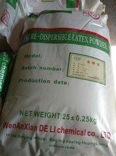 德立化工专业生产胶水胶粉