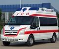 衢州急救车出租公司