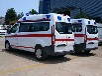 实时石嘴山救护车包车活动保障多少电话