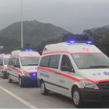 云南红河石屏县救护车出租服务公司报价图片