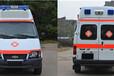 实时银川救护车包车活动保障多少电话