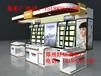 郑州化妆品展柜设计制作专业快速