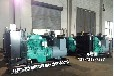 内蒙订做发电机ATS并网柜、包头出售300KW发电机/康明斯发电机组
