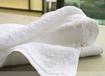 酒店毛巾批发厂家注重毛巾浴巾选材