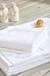 16s螺旋平织全棉酒店面巾批发酒店卫浴布草批发市场