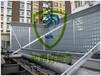 冷卻塔隔音板、室外隔音板、金屬隔音板、防水隔音板、聲屏障