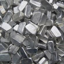 供應鋅錠工業級鋅塊高純度99.9950#鋅有色金屬鋅錠圖片