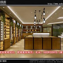 河南南阳经典眼镜店装修眼镜展柜制作厂家
