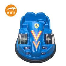 广场电瓶赛车儿童电动玩具车卡通车