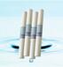 40寸PP棉熔喷滤芯水处理滤芯家用机40寸滤芯