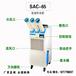 湛江冬夏移动式冷气机移动式工业空调厂家直销SAC-65