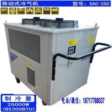 汕头冬夏移动式冷气机节能环保空调局部降温空调SAC-250