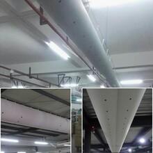 布风管给食品车间带来哪些改变