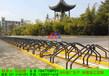 自行车停车架实用不生锈不锈钢自行车停车架报价
