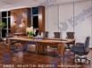 佳誠九悅純實木辦公家具-現代純木會議桌倫敦格調系列