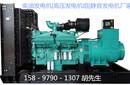 玉柴500KW发电机组