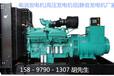 玉柴100KW发电机组