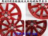 轮毂是怎样翻新的?钢圈能电镀吗