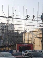 东莞南城脚手架安装搭铁架