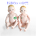 生產廠家供應教學模型嬰兒模型價格圖片