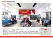 原平火车站广告牌,一手火车站灯箱广告位,山西大贺传媒垄断资源!