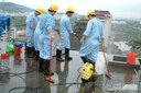 惠州龍門縣洗水池廠家,工業水塔清洗,專業洗水箱水池圖片
