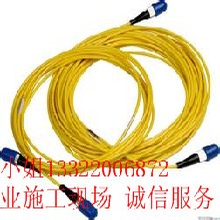 文昌光纤熔接,专业的综合布线,价格实惠,卓越的技术就在海南联胜科技