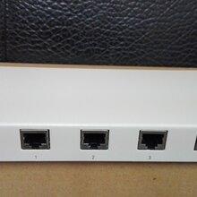 瑞斯康达RC909-4E1接口转换器图片