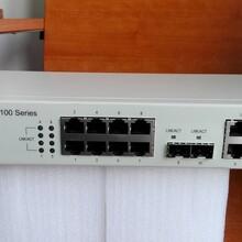 瑞斯康達ISCOM2110G-AC以太網交換機圖片