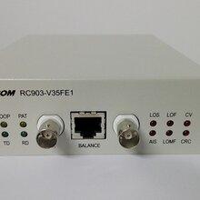 瑞斯康达RC903-V35FE1接口转换器图片