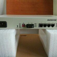 瑞斯康达RC511-4FE-S1光纤收发器
