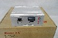 兆越MIE-1102S工業光纖收發器