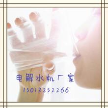 上海市4S店环保净水健康顾问上海市电解水机科技有限公司